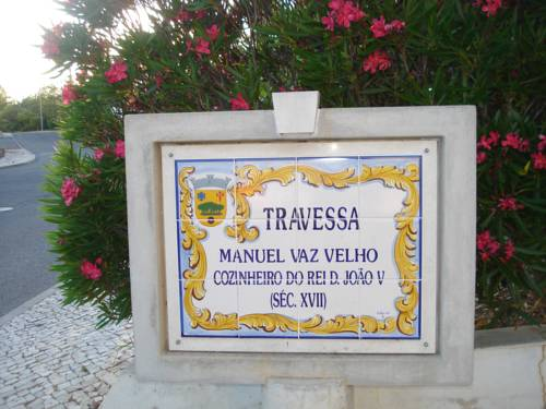 hotel Ferienwohnung in Algarve Conceicäo de Tavira