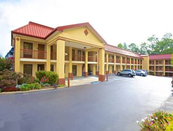 hotel Super 8 Decatur/Dntn/Atlanta Area