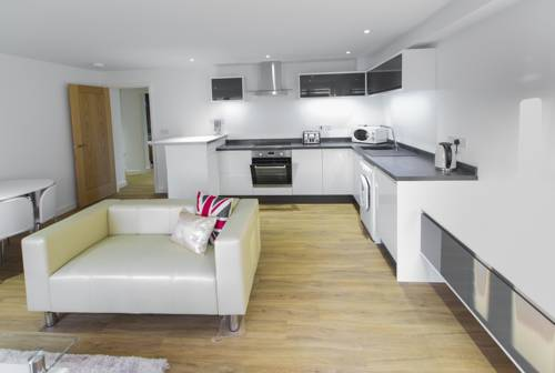 hotel Brackmills Serviced Apartments by Claire Walton Property