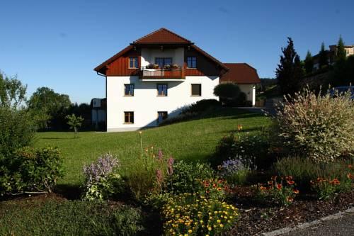 hotel Ferienwohnung Bogner
