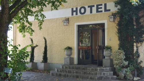 hotel Hotel Langholzfelderhof
