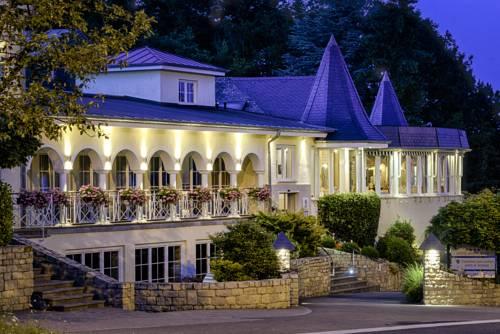 hotel Domaine de la Forêt