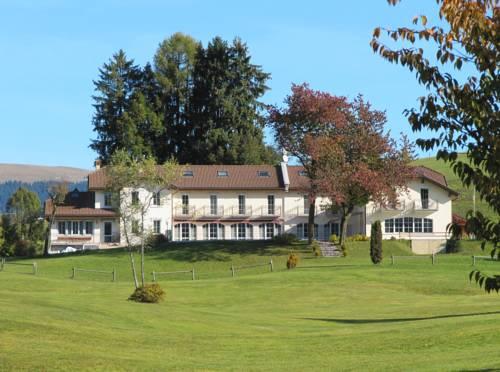 hotel Hotel Golf Villa Bonomo