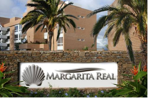 hotel Margarita Real Hotel Boutique & Vacation Club