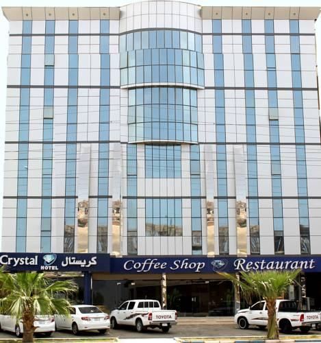 hotel Crystal Blue Hotel