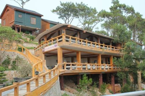 hotel Hon Dau Resort