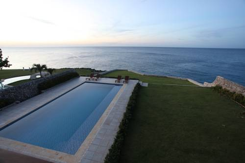 hotel Villa Atlantic-Home