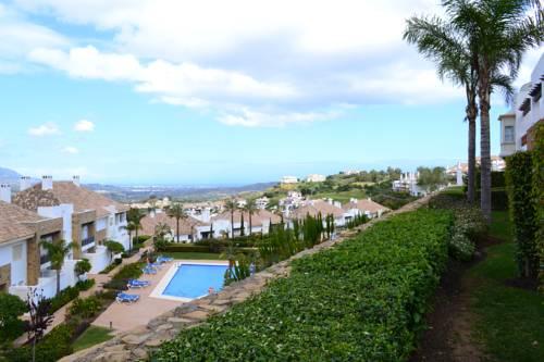 hotel La Cala Golf Townhouse