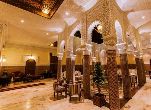 hotel Riad Ritaj