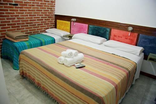 hotel Los Brunos Apart
