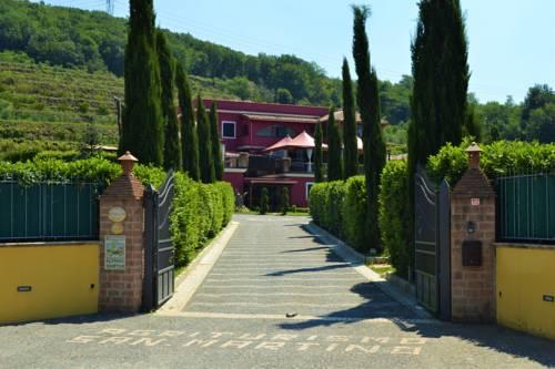 hotel Agriturismo San Martino