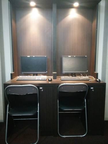 hotel Plaza Premium Lounge (International Departure) - Senai Airport