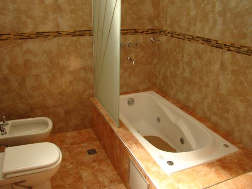 hotel Apartments Fazenda Solares