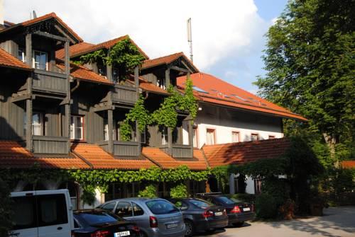 hotel Hotel Restaurant Forstwirt