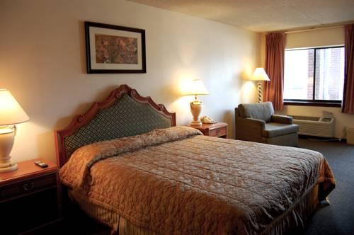 hotel Columbus Inn