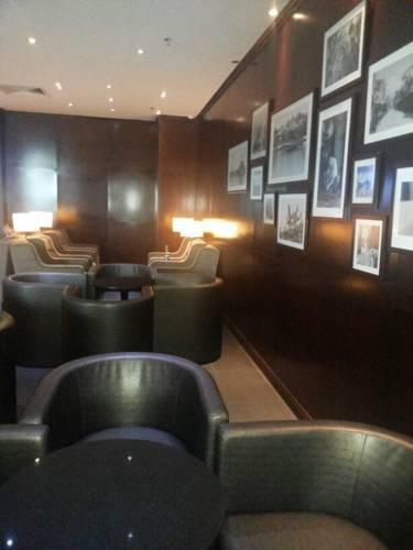 hotel Plaza Premium Lounge (Domestic Departure) - Kuching Airport