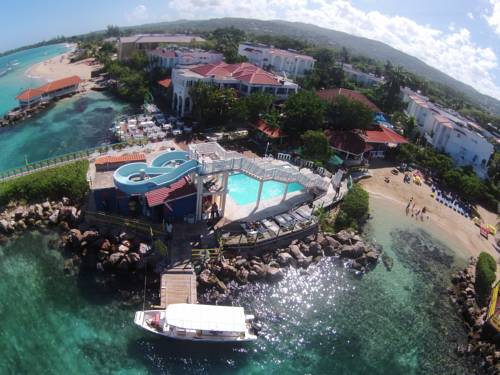 hotel Franklyn D Resort & Spa All Inclusive