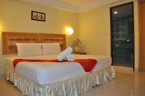 hotel Ansu Hotel