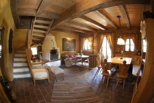 hotel Landhaus Wastlalm