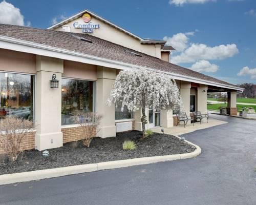 hotel Comfort Inn - Painesville