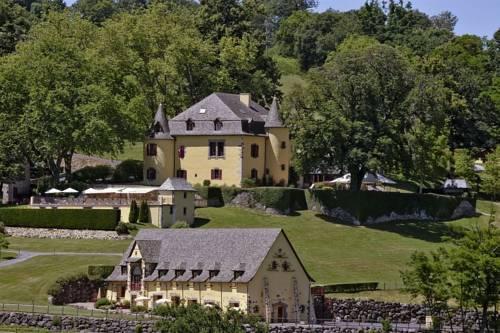 hotel Château de Salles