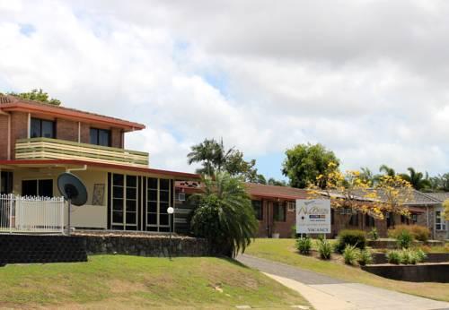 hotel Motel Northview Mackay