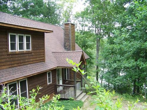 hotel Lake Front Melody, Cabin at Mill Spring