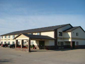 hotel Super 8 Lamoni
