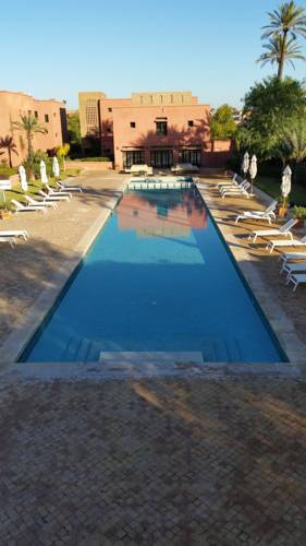 hotel Marrakech City Apartments