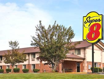 hotel Super 8 Lewiston Auburn Area