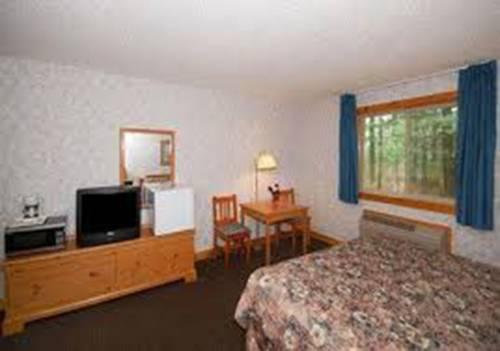 hotel The Pinewood Lodge