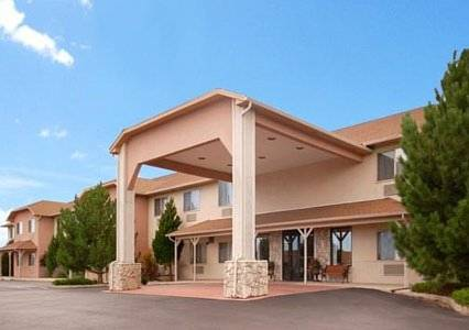 hotel Econo Lodge Pueblo West