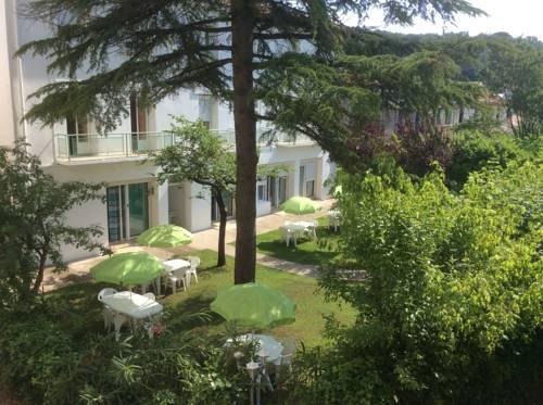 hotel Résidence Villa Casa Blanca