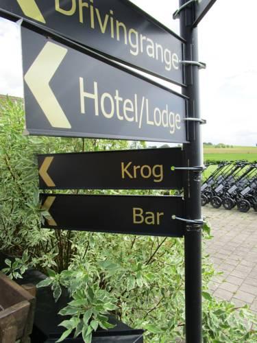 hotel Bjäre Golfklubb Hotel & Lodge