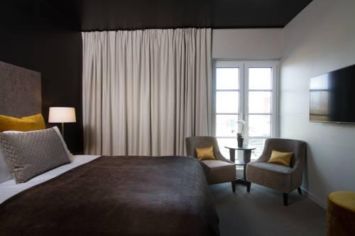 hotel Wilhelmsen House