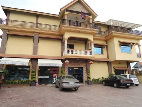 hotel Chin Tong Guesthouse & Restaurant