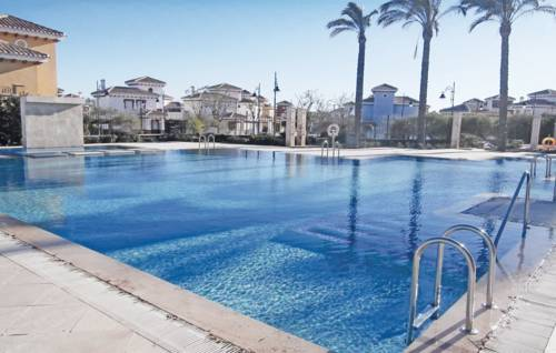 hotel Mar Menor Golf Resort
