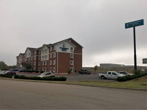 hotel WoodSpring Suites Oklahoma City Norman