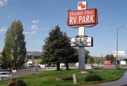 hotel Double Dice RV Park