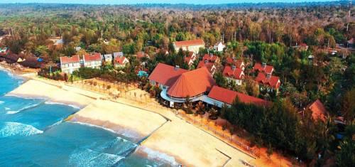 hotel Huong Phong Ho Coc Resort