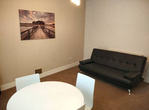 hotel 16RC Dunfermline Apartment