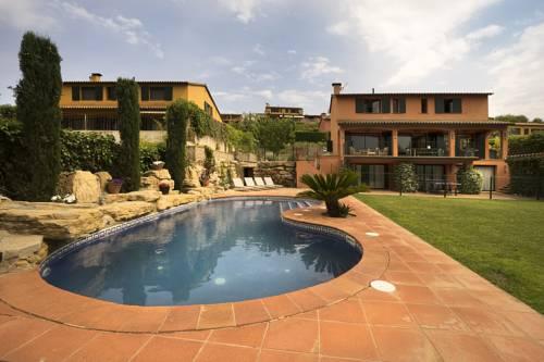 hotel Villa Golf I