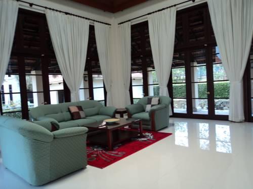 hotel Vietnam Golf - Lake View Villas