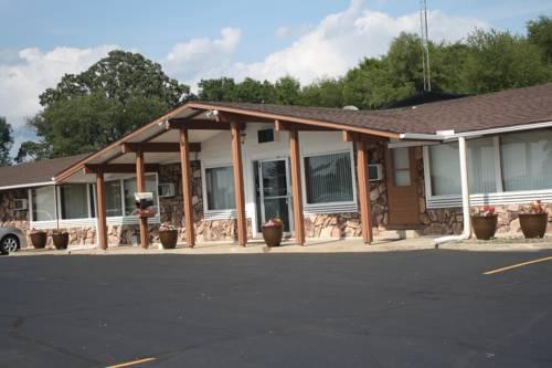 hotel The Crossroads Motel