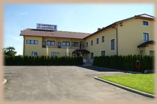 hotel Gasthaus-Pension zum Löwen
