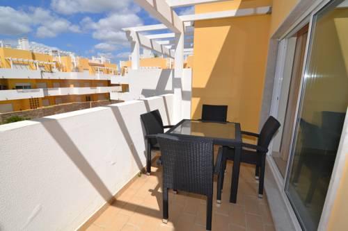 hotel Cabanas Golf Penthouse