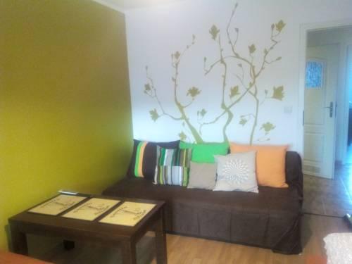hotel Apartament Obornicka