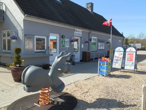 hotel Hobro City Camping Gattenborg