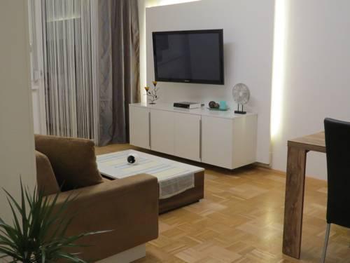 hotel Apartment Graz Floßlend