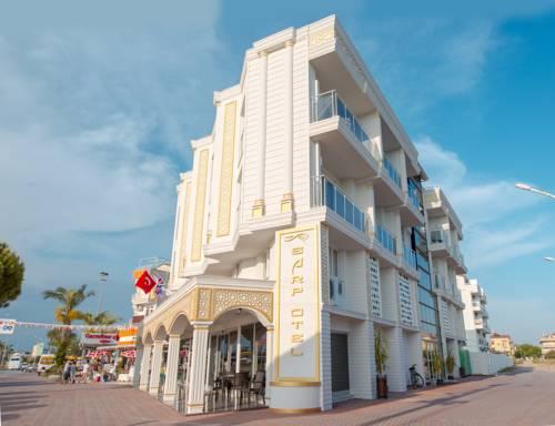hotel Sarp Hotel Kadriye
